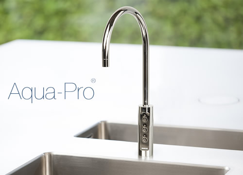 Aqua-Pro Drinkwaterkraan Drinkwatersysteem Waterkoeler